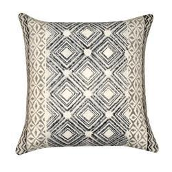 Indian Cotton Rugs Cushion Cover