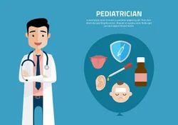 Pediatric Consultant