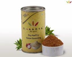 Dry & Fry Onion Seasoning