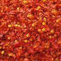 Red Pepper Flake, Packaging: Packet
