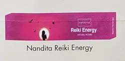Nandita Reiki Energy Natural Incense Sticks