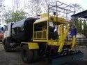 KDI-5000 Bitumen Pressure Distributor