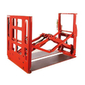 Forklift Slip Sheet Attachment Rental Service