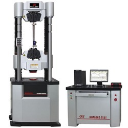 NABL Calibration Service For Universal Testing Machine