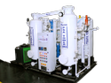 PSA Nitrogen Gas Plants Dx Model