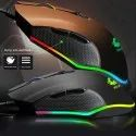 RGB Backlight Gaming Mouse