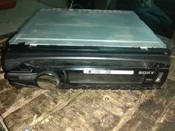 Stereo Repair Services