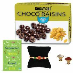 Bogatchi Choco Raisin