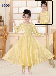 Kids Anarkali Suits for Girls