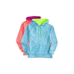 Men's Fleece Pullover Hooded Sweatshirt