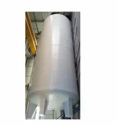 Vertical GRP Tank