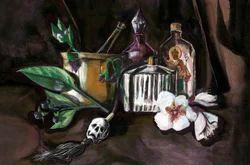 Poison Fragrance
