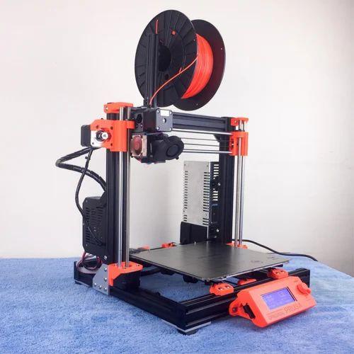 Prusa I3 Mk3 3d Printer (assembled)