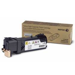 Xerox Toner - Yellow (2,500 Pages)