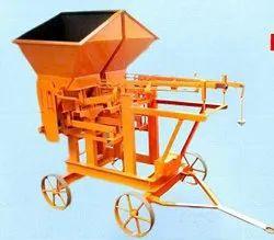 Semi-Automatic Weigh Batcher
