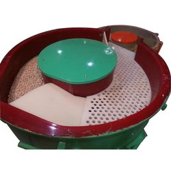 Vibratory Bowl Machine