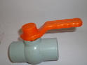 Polypropylene Irrigation Valve