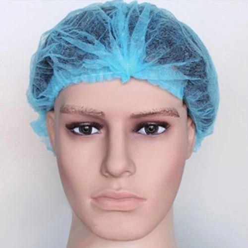 Non Woven Headgear