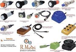 Proximity Sensor All Type Textile Machinery