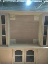 LED Wooden Set