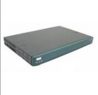 Cisco 2610 Router Manual
