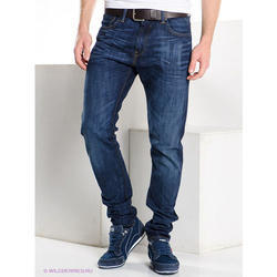 Men Casual Wear Denim Jeans, Waist Size: 28 - 40 Cm