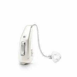 Signia Motion 13/13P 3Nx Hearing Aid