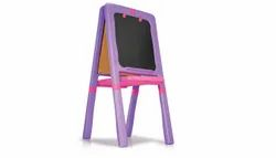 Kids Indoor Play Ground Equipment THE EASEL BOARD