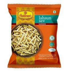 Haldiram's Lahsun Sev, Packaging Type: Packet, Packaging Size: 150 G