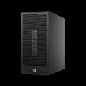 Hp Desktop 406 G2 Mt 1nu96paacj