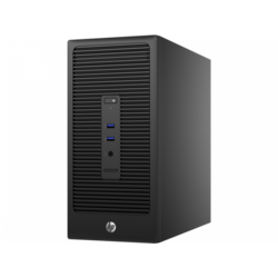 HP Desktop 406 G2 MT 1NU96PAACJ