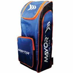 Mayor Printed Junior Cricket Star Kit Bag
