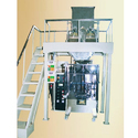 10 - 1000 Grams Vffs High Speed Servo Bagger Packing Machine, Capacity: 7200 Pouch Per Hour