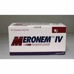 Meronem Powder Injection
