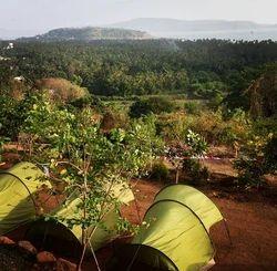 Camping Services At Murud Janjira