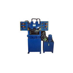 Rubber Moulding Auto Press