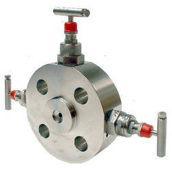 Monoflange Single Block Valve - MFV05 Series
