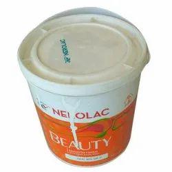 Matt Nerolac Beauty Smooth Finish Interior Emulsion Paint