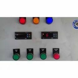 Cold Room Control Panel, Ip55, 220-380 V
