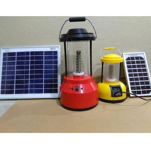 Indoor Solar Led Lighting System Battery 6 Volt Rs 1600 Unit Id 18069633491