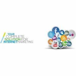 1-12 Month Digital Marketing Solution Services, in Noida, Online