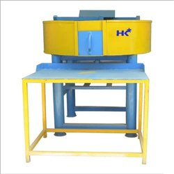 Tile Color Roller Pan Mixer Machine