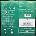 K-ONE Plain Copier Paper A4 75 GSM