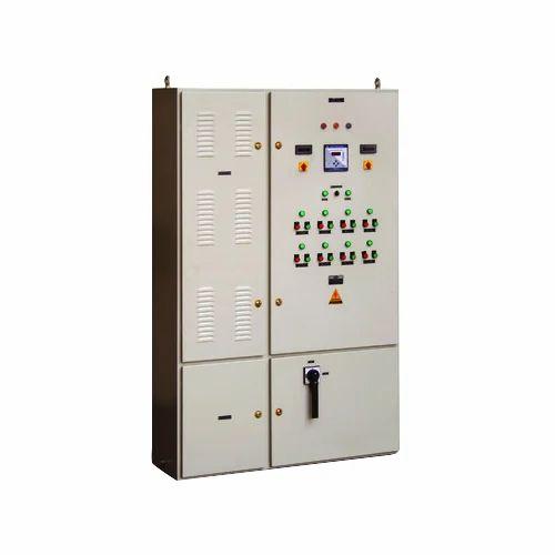 Automatic Power Factor Correction Panel ( APFC Panel )