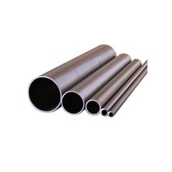 Rounded Welded Steel Pipes