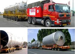 Project And ODC Transportation