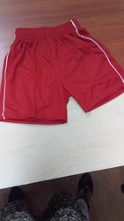 School Green Short Uniforms