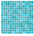 Random Mix Kitchen Glass Mosaic Tiles