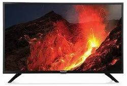 Black Panasonic TH- 32F204DX 80 Cm (32 Inches) HD Ready LED TV