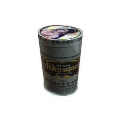 Dinesh Bahar Rose Powder, Pack Type: Tin Can